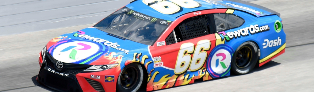 NASCAR's sealed engine rule forces Carl Long Motorsports to end 2018 season