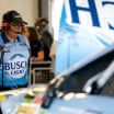 Tony Gibson - Crew chief for Kevin Harvick at ISM Raceway