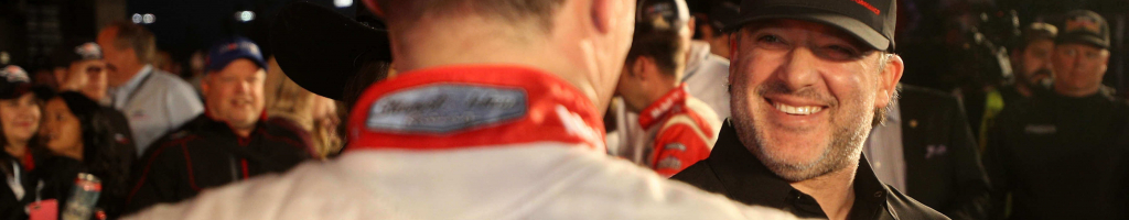 Tony Stewart comments on the NASCAR inspection process