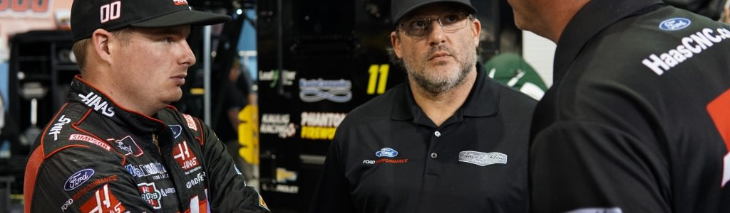 Tony Stewart says it's hard for NASCAR to 'stay ahead' of the teams