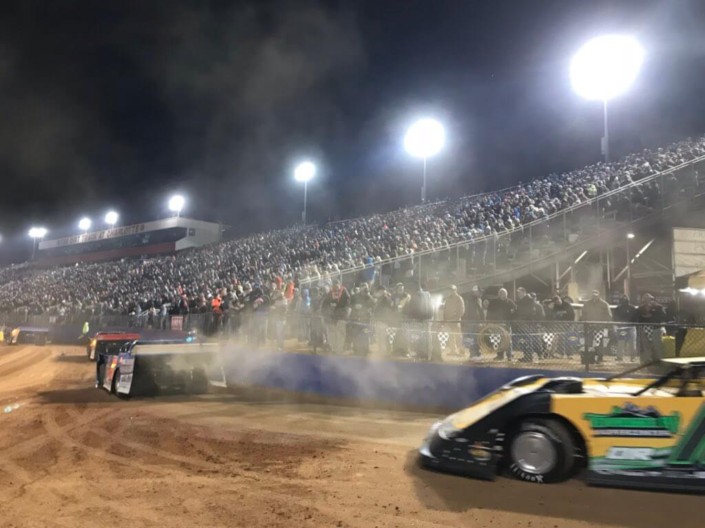 World of Outlaws World Finals - WoOLMS