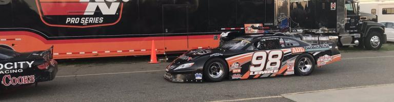 Adam Lemke joins JR Motorsports for 2019