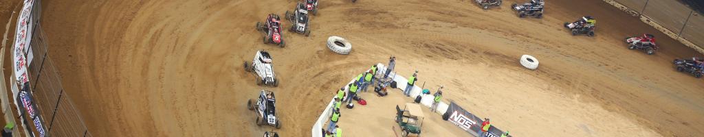 NASCAR star Ryan Newman set for Gateway Dirt Nationals