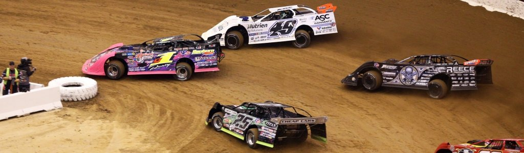 2019 Gateway Dirt Nationals: Entry List / Lineups