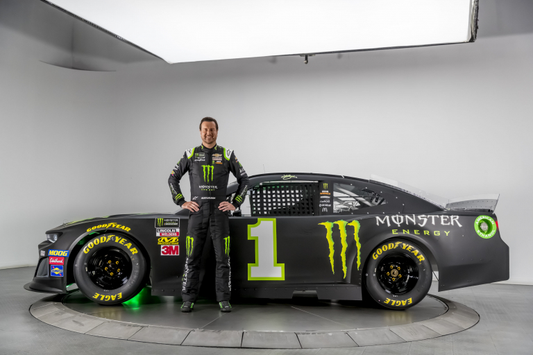 Kurt Busch To Chip Ganassi Racing In 2019 Racing News
