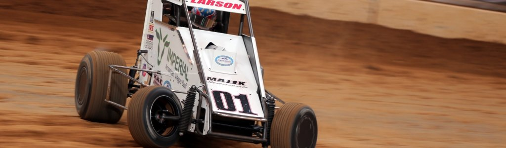 VIROC Drivers: Entries for All-Star Chili Bowl Nationals race