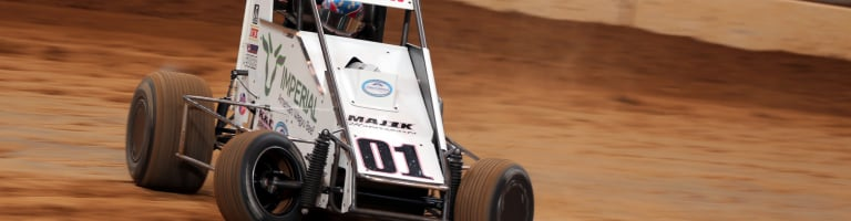 Gateway Dirt Nationals: Saturday Lineups (December 1, 2018)