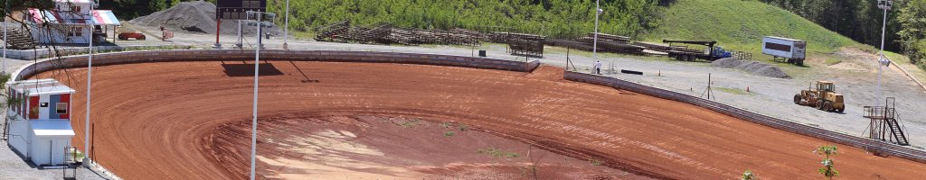 Mountain View Raceway: Dirt track resurfaces from the grave