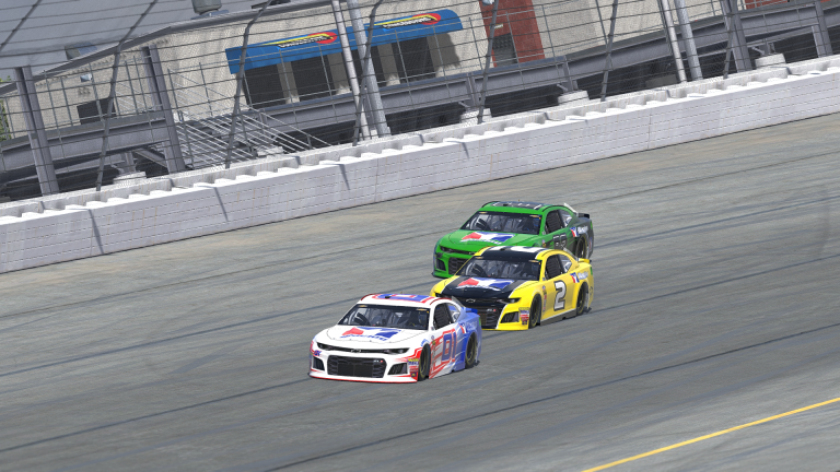 NASCAR Peak Antifreeze Series