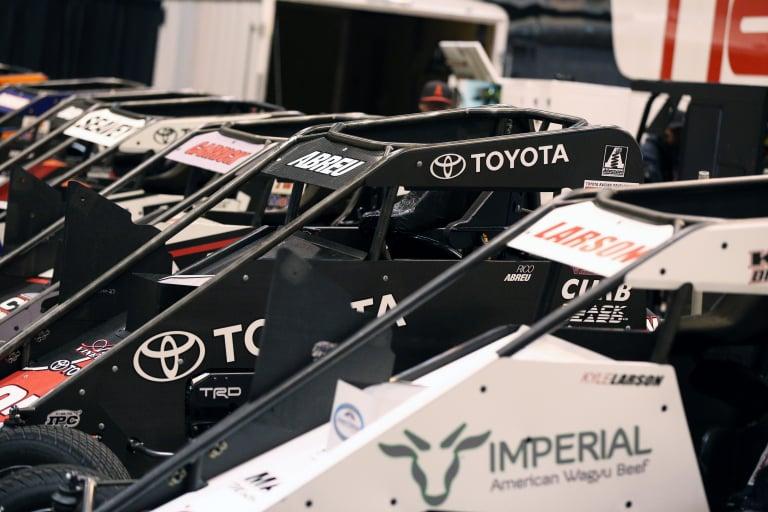 Nascar Racing Games >> 2019 Chili Bowl Nationals: Entry List - Racing News