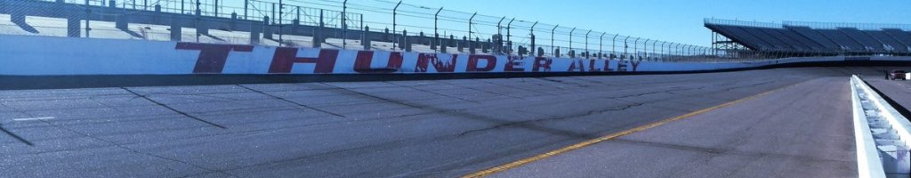 Rockingham Speedway: Dirt track racing is on the table