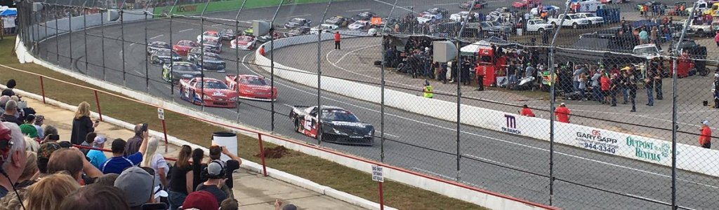 Snowball Derby Results: December 2, 2018 – 5 Flags Speedway
