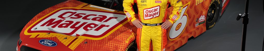 Ryan Newman talks the switch to Roush Fenway Racing