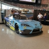 2019 Toyota Supra - NASCAR Xfinity Series - Joey Gase