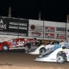 Bobby Pierce, Hudson O'Neal and Jimmy Mars in the Wild West Shootout