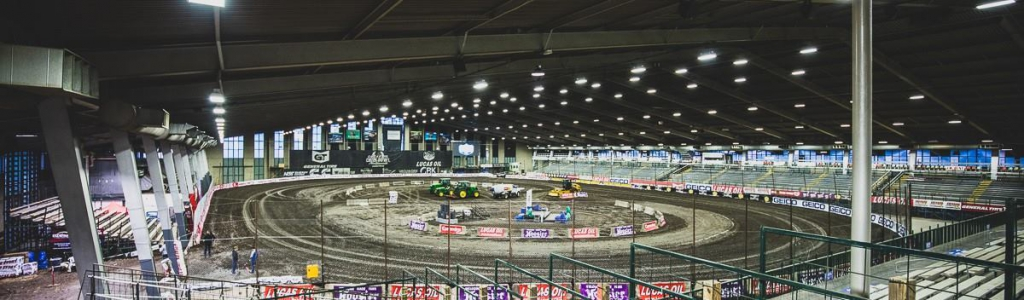 2020 Chili Bowl Nationals Entry List: NASCAR, Indycar stars head for dirt race
