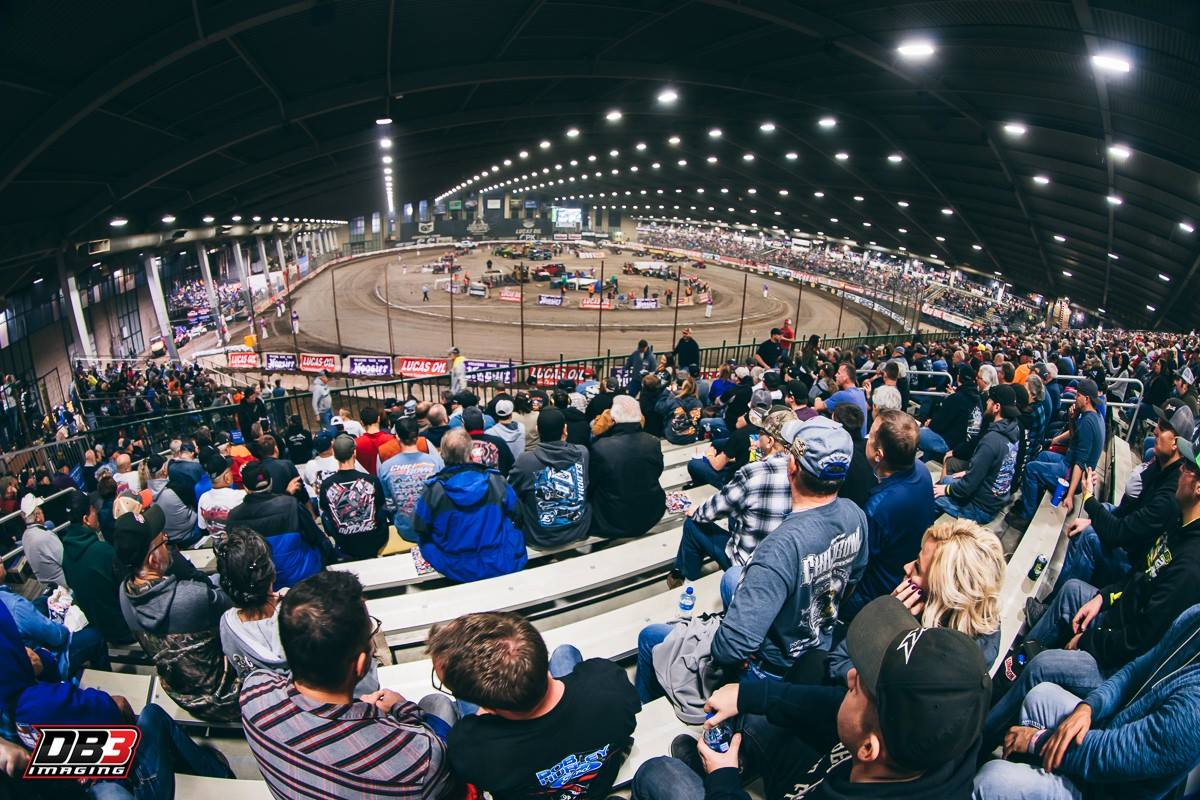 Chili Bowl Nationals Results: January 15, 2019