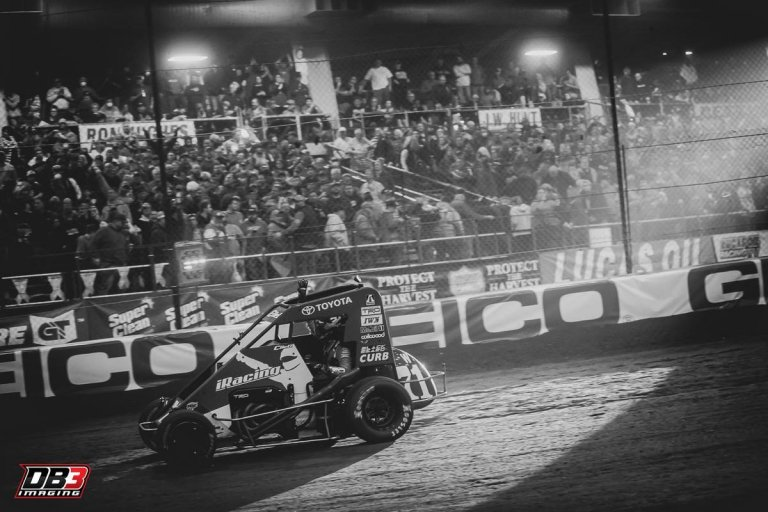 Christopher Bell wins the 2019 Chili Bowl Nationals