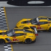 Corvette Racing - Daytona International Speedway