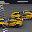 Corvette Racing - Daytona International Speedway