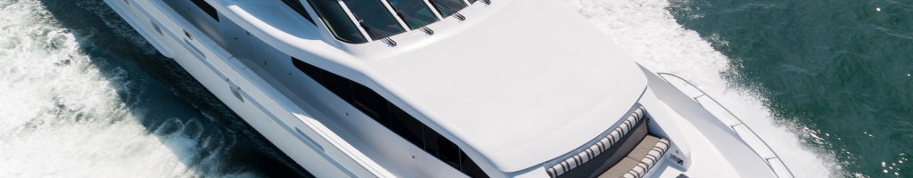 Dale Earnhardt's yacht is for sale