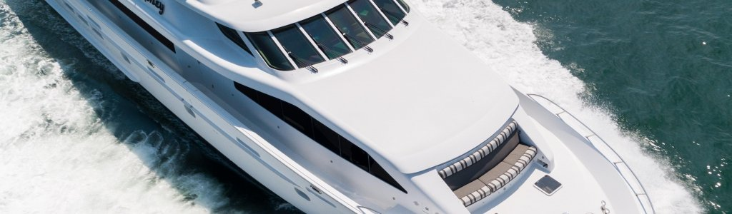 Dale Earnhardt's yacht is for sale