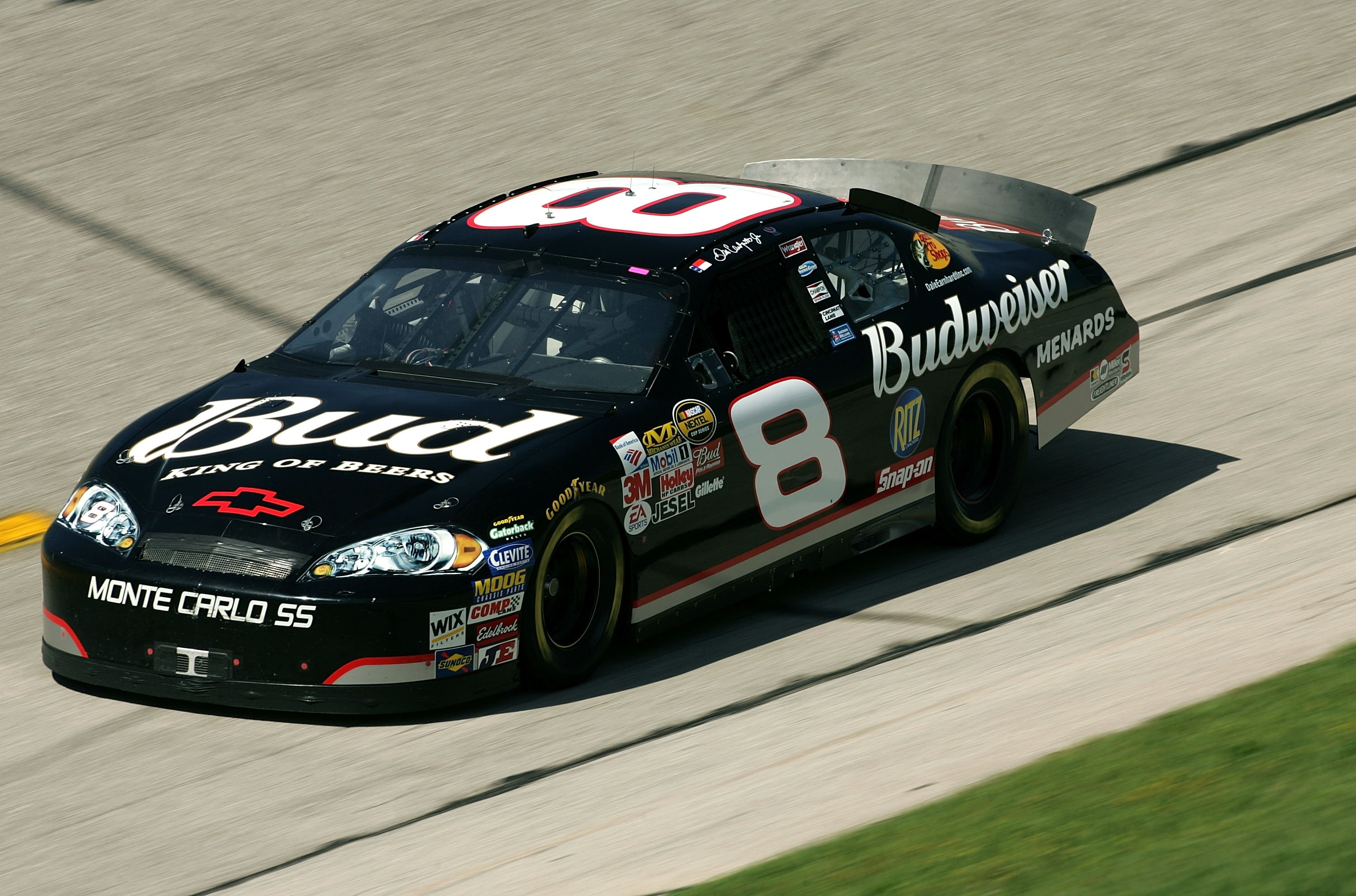 Dale Earnhardt S Yacht Is For Sale Racing News