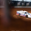 Darrell Lanigan - Clint Bowyer Racing at Lucas Oil Speedway 8094