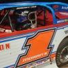Devin Moran - Dunn Benson Motorsports #1