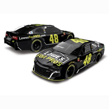 Jimmie Johnson - Lowes for Pros die-cast