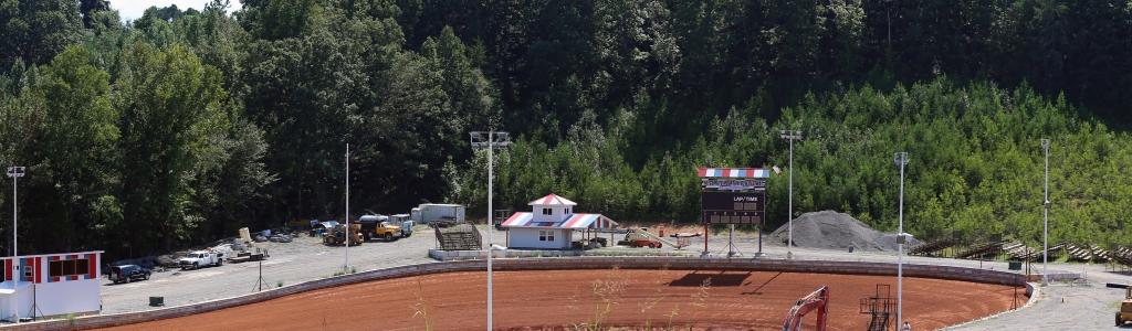 Kelvin Hampton: Meet the new owner of Mountain View Raceway