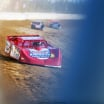 Rick Eckert in the 2018 Dirt Million at Mansfield Motor Speedway 6253