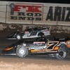 Ricky Weiss and Chase Junghans in the Wild West Shootout