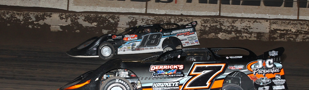 Wild West Shootout Results: January 13, 2019