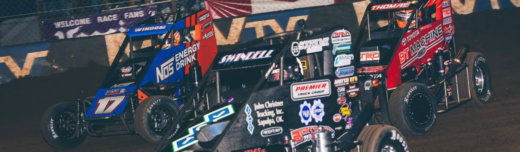 Chili Bowl Nationals Results: January 16, 2019