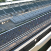 USAC Quarter Midgets at Indianapolis Motor Speedway