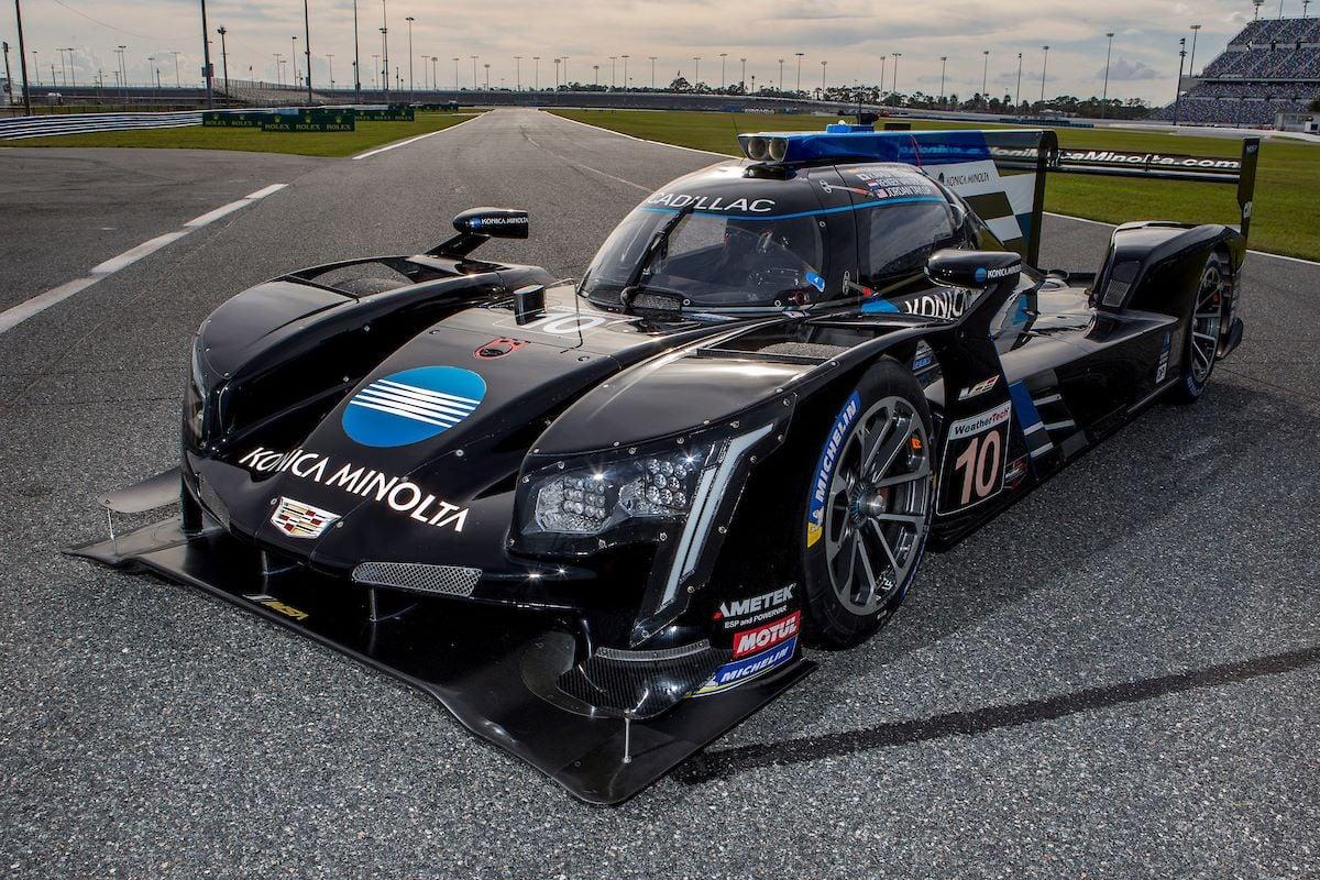 Wayne Taylor Racing - IMSA Rolex 24 Hours of Daytona