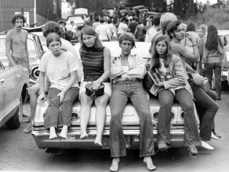 Woodstock Kids
