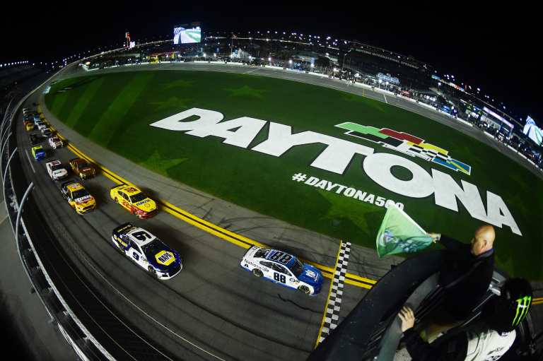Duels at Daytona Results: February 14, 2019 (Duel 2 ...