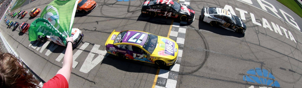 Atlanta Race Results: February 24, 2019