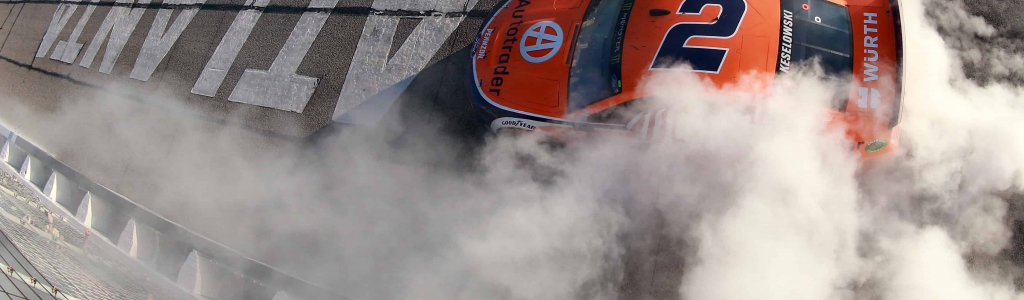 Brad Keselowski, Roger Penske comment on new NASCAR rules