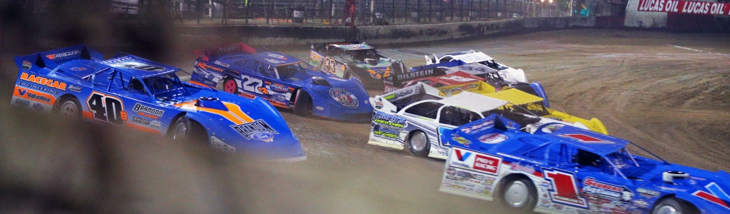 East Bay Raceway Park to be sold in 2024