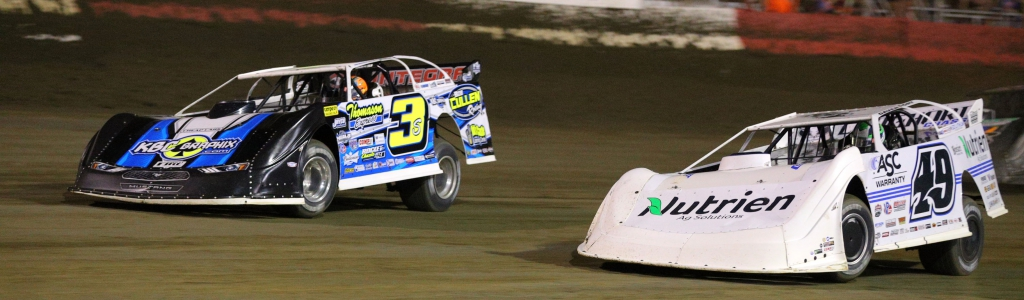 East Bay Raceway Park Results: February 6, 2019 – Lucas Oil Late Models
