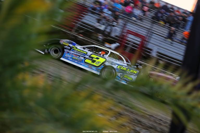 Brian Shirley at East Bay Raceway Park 6788