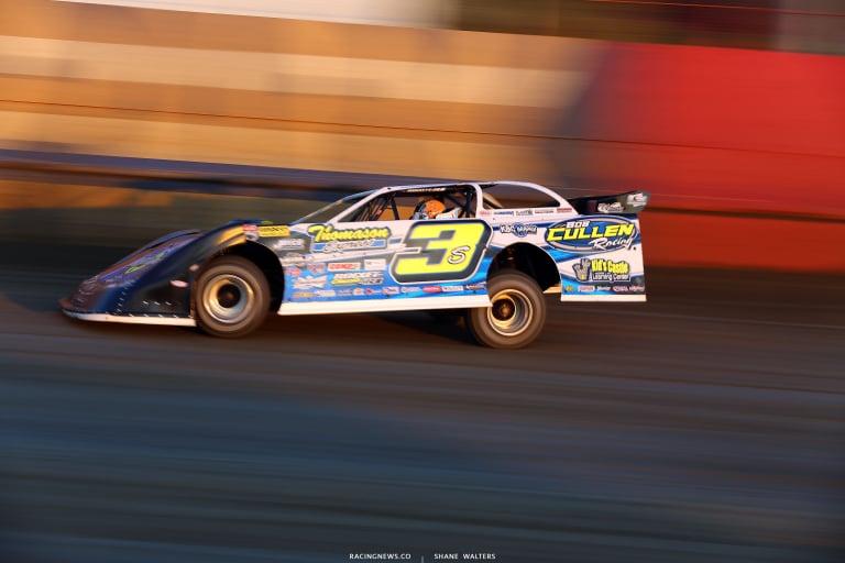 Brian Shirley at East Bay Raceway Park 7445