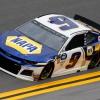 Chase Elliott - Daytona 500 practice