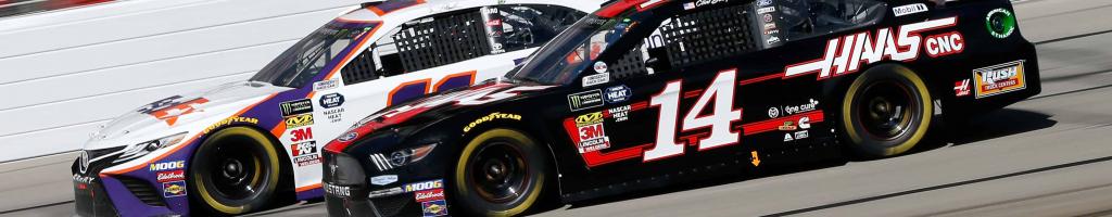 NASCAR reacts to Coronavirus (COVID-19)