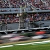 Daytona International Speedway motion blur - Daytona 500 - NASCAR