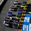 Daytona truck race