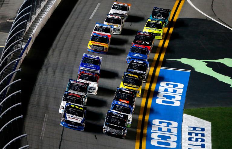 Daytona Truck Race Results: February 15, 2019 - Racing News